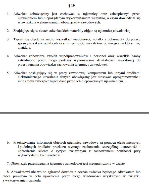 Kodeks_etyki_adwokackiej_paragraf_19