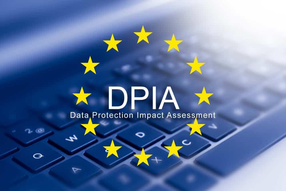 DPIA european logo